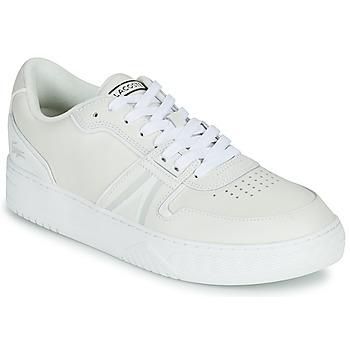 Παπούτσια Άνδρας Χαμηλά Sneakers Lacoste L001 0321 1 SMA Beige