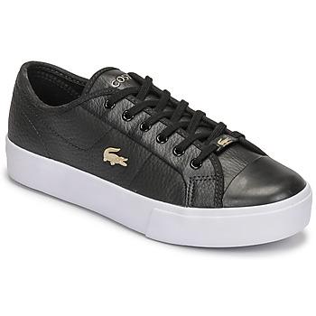 Παπούτσια Γυναίκα Χαμηλά Sneakers Lacoste ZIANE PLUS GRAND 07211CFA Black