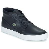 Παπούτσια Άνδρας Ψηλά Sneakers Lacoste GRIPSHOT CHUKKA 03211 CMA Marine