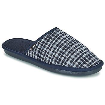 Παπούτσια Άνδρας Παντόφλες DIM D CANO C Marine