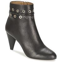 Παπούτσια Γυναίκα Χαμηλές Μπότες Sonia Rykiel MINI ŒILLETS Black