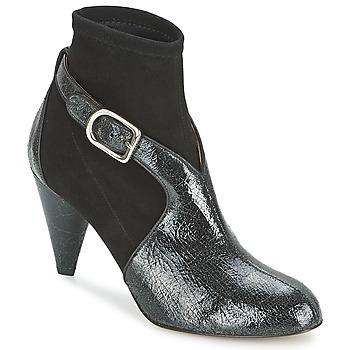 Παπούτσια Γυναίκα Χαμηλές Μπότες Sonia Rykiel 697859-B Black