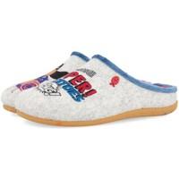 Παπούτσια Παιδί Παντόφλες Gioseppo DOISCHE 61025 Grey