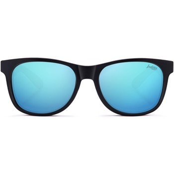 Ρολόγια & Kοσμήματα óculos de sol The Indian Face Arrecife Black