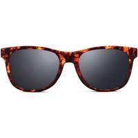 Ρολόγια & Kοσμήματα óculos de sol The Indian Face Arrecife Brown