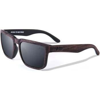 Ρολόγια & Kοσμήματα óculos de sol The Indian Face Polar Brown