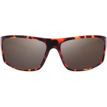 Ρολόγια & Kοσμήματα óculos de sol The Indian Face Outbreak Brown