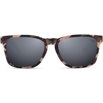 Ρολόγια & Kοσμήματα óculos de sol The Indian Face Free Spirit Green