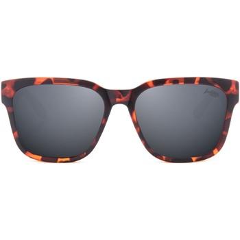 Ρολόγια & Kοσμήματα óculos de sol The Indian Face Kahoa Brown