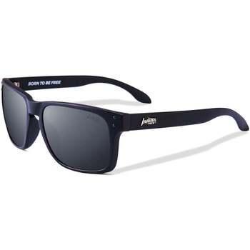 Ρολόγια & Kοσμήματα óculos de sol The Indian Face Freeride Black