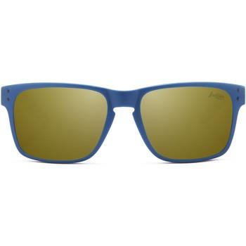 Ρολόγια & Kοσμήματα óculos de sol The Indian Face Freeride Μπλέ