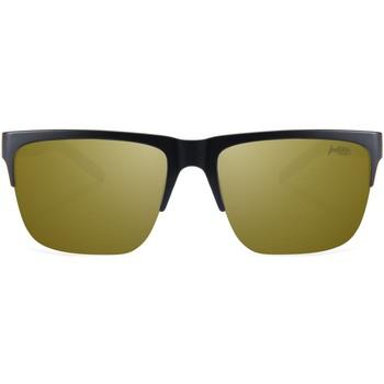 Ρολόγια & Kοσμήματα óculos de sol The Indian Face Frontier Black