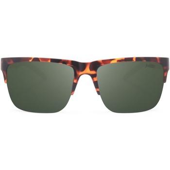 Ρολόγια & Kοσμήματα óculos de sol The Indian Face Frontier Brown