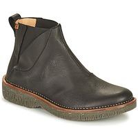 Παπούτσια Γυναίκα Μπότες El Naturalista VOLCANO Black
