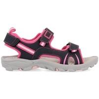 Παπούτσια Κορίτσι Σανδάλια / Πέδιλα Gioseppo CHANCLAS DEPORTIVAS NIÑA  AACHEN 47440 Ροζ
