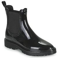 Παπούτσια Γυναίκα Μπότες βροχής Be Only INGY Black