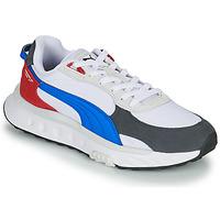 Παπούτσια Άνδρας Χαμηλά Sneakers Puma WILD RIDER COLLIN Multicolour