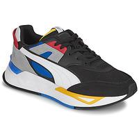 Παπούτσια Άνδρας Χαμηλά Sneakers Puma MIRAGE SPORT REMIX Multicolour
