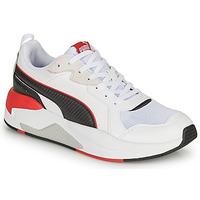 Παπούτσια Άνδρας Χαμηλά Sneakers Puma XRAY GAME Άσπρο / Black / Grey