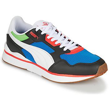Παπούτσια Άνδρας Χαμηλά Sneakers Puma R78 Multicolour