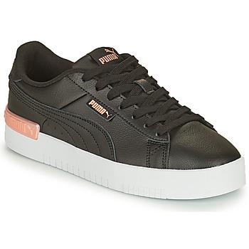 Παπούτσια Γυναίκα Χαμηλά Sneakers Puma JADA Black / Gold