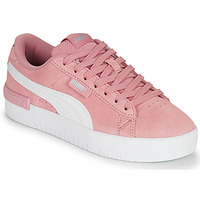 Παπούτσια Γυναίκα Χαμηλά Sneakers Puma JADA Ροζ / Άσπρο