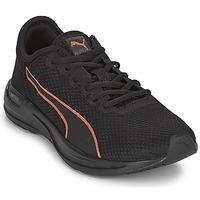 Παπούτσια Γυναίκα Sport Indoor Puma ACCENT Black