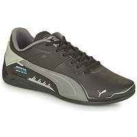 Παπούτσια Άνδρας Χαμηλά Sneakers Puma MERCEDES DRIFTCAT Black / Grey