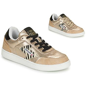 Xαμηλά Sneakers Le Temps des Cerises FLASH ΣΤΕΛΕΧΟΣ: Συνθετικό & ΕΠΕΝΔΥΣΗ: Ύφασμα & ΕΣ. ΣΟΛΑ: Ύφασμα & ΕΞ. ΣΟΛΑ: Συνθετικό