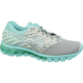 Παπούτσια Γυναίκα Τρέξιμο Asics Gel-Quantum 180 2 MX Grise
