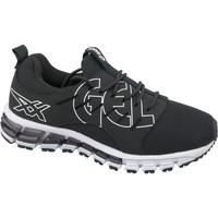 Παπούτσια Παιδί Τρέξιμο Asics Gel-Quantum 180 SC GS Noir
