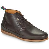 Παπούτσια Άνδρας Μπότες Paul Smith CLEON Brown