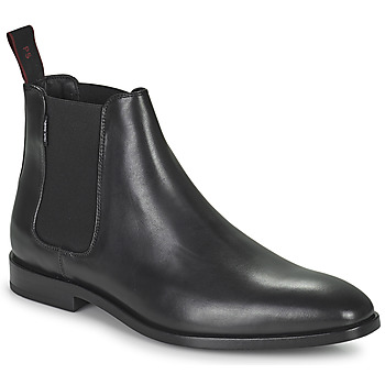 Παπούτσια Άνδρας Μπότες Paul Smith GERLAD Black