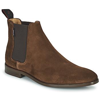 Παπούτσια Άνδρας Μπότες Paul Smith GERLAD Brown