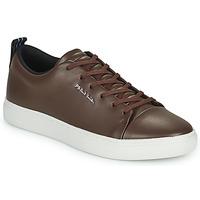 Παπούτσια Άνδρας Χαμηλά Sneakers Paul Smith LEE Brown