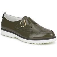 Παπούτσια Γυναίκα Derby McQ Alexander McQueen 308658 Green