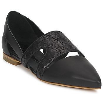 Παπούτσια Γυναίκα Μπαλαρίνες McQ Alexander McQueen 318321 Black