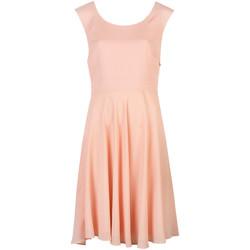 Υφασμάτινα Γυναίκα Κοντά Φορέματα Patrizia Pepe  Ροζ