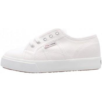 Παπούτσια Κορίτσι Χαμηλά Sneakers Superga S00DDX0 Bianco
