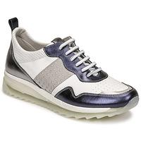 Παπούτσια Γυναίκα Χαμηλά Sneakers Dorking VIP Άσπρο