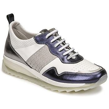 Xαμηλά Sneakers Dorking VIP ΣΤΕΛΕΧΟΣ: Δέρμα & ΕΠΕΝΔΥΣΗ: Ύφασμα & ΕΣ. ΣΟΛΑ: Ύφασμα & ΕΞ. ΣΟΛΑ: Καουτσούκ