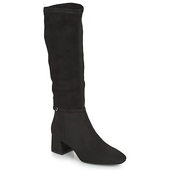 Παπούτσια Γυναίκα Μπότες για την πόλη JB Martin ANNA Black