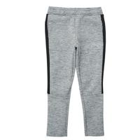 Υφασμάτινα Αγόρι Φόρμες Puma EVOSTRIPE PANT Grey
