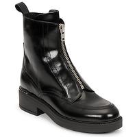 Παπούτσια Γυναίκα Μπότες Jonak ARIETTE Black