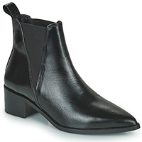 Παπούτσια Γυναίκα Μπότες Jonak ANOKI Black