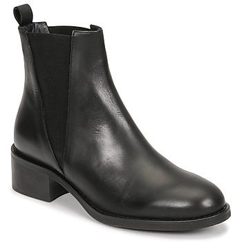 Παπούτσια Γυναίκα Μπότες Jonak DODGE Black