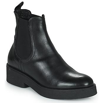 Παπούτσια Γυναίκα Μπότες Jonak NOLITA Black