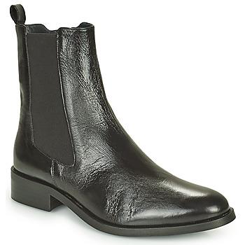 Παπούτσια Γυναίκα Μπότες Jonak DARILE Black