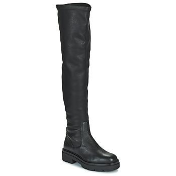 Παπούτσια Γυναίκα Μπότες για την πόλη Jonak POMONE Black