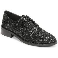 Παπούτσια Γυναίκα Derby Jonak DOI Black